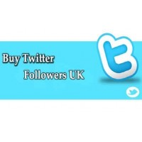 Buy 1000 UK Twitter Followers