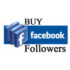 Buy 500 Facebook Profile/Page  Followers