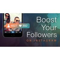 Buy 1000 Real Instagram Followers