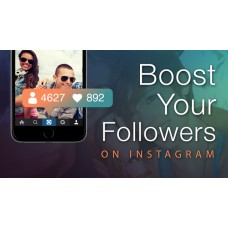 Buy 1000 Real Instagram Followers